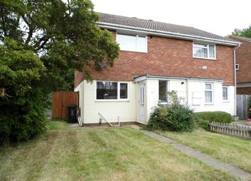 Thumbnail 3 bedroom semi-detached house to rent in Arnfield Moor, Swindon