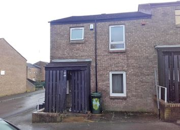 Thumbnail 1 bedroom maisonette for sale in Whytecote End, Wyke, Bradford
