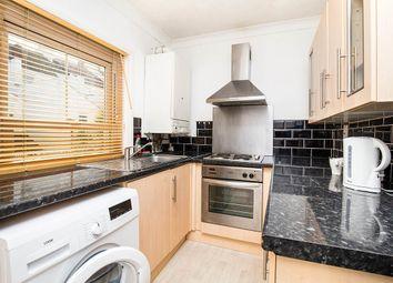 Thumbnail 1 bed flat to rent in Selden Lane, Worthing