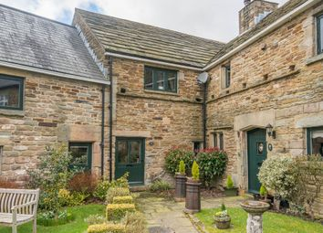 Thumbnail 3 bed barn conversion for sale in Bradway Road, Bradway, Sheffield
