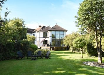 Thumbnail 4 bedroom property for sale in The Willows, Windsor, Berkshire