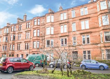 Thumbnail 2 bed flat for sale in Arundel Drive, Glasgow