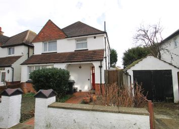 Thumbnail 2 bed flat for sale in Terminus Avenue, Bexhill-On-Sea