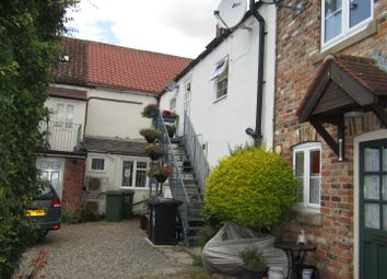 Thumbnail 2 bed flat to rent in Hall Square, Boroughbridge, York