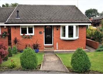 Thumbnail 2 bed detached bungalow for sale in Heyhouse Drive, Chapeltown Sheffield