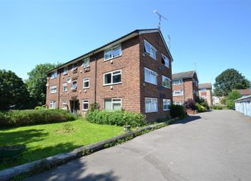 Thumbnail 2 bedroom flat to rent in The Chestnuts, Horley