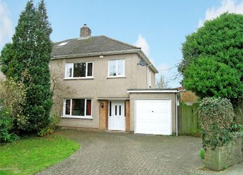 Thumbnail 3 bed semi-detached house to rent in Miterdale Close, Cardiff