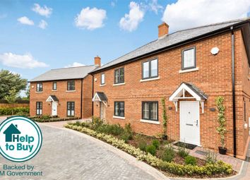2 bed property for sale in Crescent Gardens, St Albans, Hertfordshire AL4