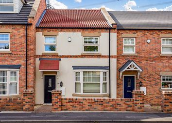 Thumbnail 3 bed terraced house to rent in Urlay Nook Road, Eaglescliffe, Stockton-On-Tees