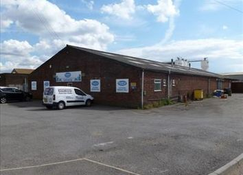 Thumbnail Light industrial for sale in 20, Warren Road, Scunthorpe, North Lincolnshire