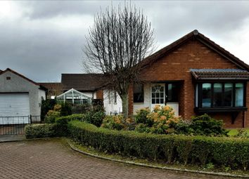 Thumbnail 2 bed detached bungalow for sale in 20 Dinwiddie Drive, Heathhall, Dumfries