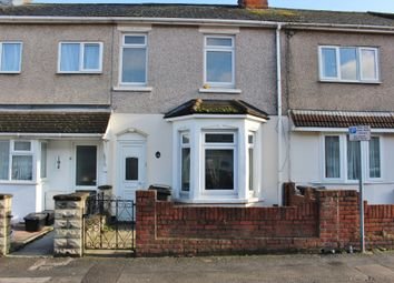 3 bed terraced house to rent in Cricklade Road, Gorse Hill, Swindon SN2