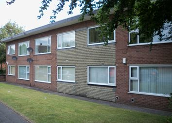 Thumbnail 2 bed flat to rent in Worcester Road, Cheadle Hulme