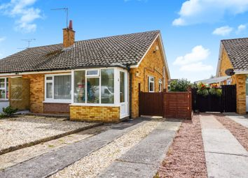 Thumbnail 2 bed semi-detached bungalow for sale in Wychwood Close, Dawlish
