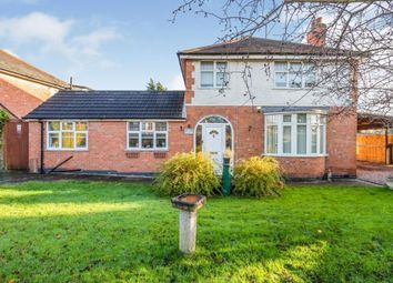 4 bed detached house for sale in Narborough Road South, Leicester, Leicestershire, United Kingdom LE3