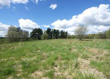 Thumbnail Land for sale in Burngrange, West Calder, West Lothian