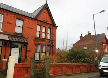 Thumbnail 4 bed semi-detached house for sale in Myers Road West, Crosby, Liverpool