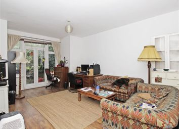 Thumbnail 2 bed flat to rent in Baring Road, Grove Park, London