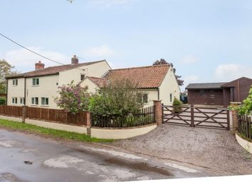 Thumbnail 4 bed cottage for sale in Old Friendship Lane, Eastgate, Cawston
