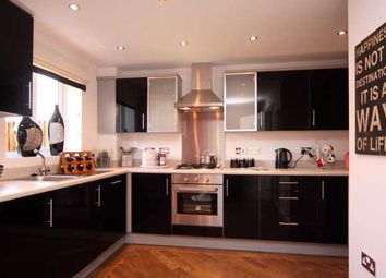 Thumbnail 1 bed maisonette for sale in Moira Road, Ashby-De-La-Zouch