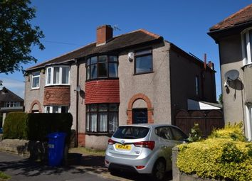 Thumbnail 3 bedroom semi-detached house to rent in Ringstead Crescent, Crosspool, Sheffield