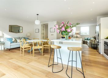 West Temple Sheen, London SW14. 4 bed semi-detached house for sale
