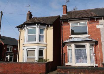 Thumbnail 1 bedroom flat to rent in Crocus Street, Kirkby In Ashfield