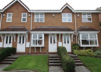 Thumbnail 1 bed flat for sale in Elvington Close, Congleton
