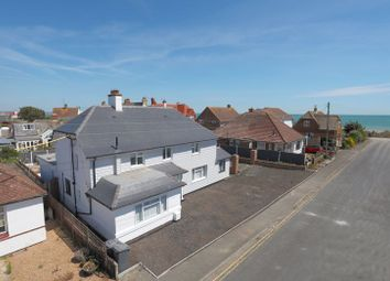 Thumbnail 5 bed detached house for sale in Channel View Road, Pevensey Bay, Pevensey