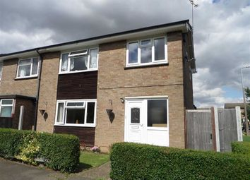 Thumbnail 3 bed end terrace house to rent in Maples, Stanford Le Hope, Essex