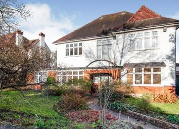 4 bed detached house for sale in Fitzjames Avenue, Croydon CR0