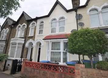 Thumbnail 2 bed flat to rent in Hazelwood Road, Walthamstow