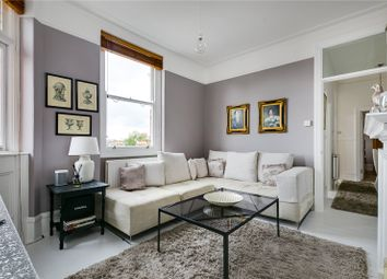 Thumbnail 2 bed flat to rent in Waldemar Avenue Mansions, Waldemar Avenue, Fulham, London