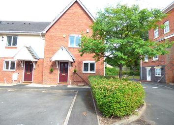 Thumbnail 3 bed end terrace house to rent in Vernon Court, Edgbaston, Birmingham