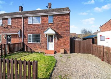 Thumbnail 2 bed property for sale in Auchinleck Close, Driffield