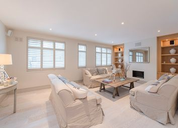 Thumbnail 3 bed mews house to rent in Roland Way, Kensington, London, 3Re, Gb