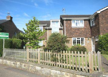 Thumbnail 4 bed semi-detached house for sale in Church Street, Warnham, Horsham