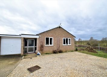 Thumbnail 3 bed detached bungalow for sale in St. Marys Crescent, Badwell Ash, Bury St. Edmunds