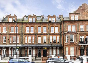 Thumbnail 3 bed flat for sale in Elgin Avenue, London