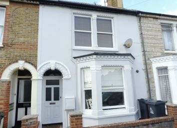 Thumbnail 1 bed detached house for sale in Tff 116 Regent Street, Whitstable, Kent