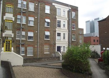 Thumbnail 1 bed flat to rent in 22 Merchant House, Goulston Street, London