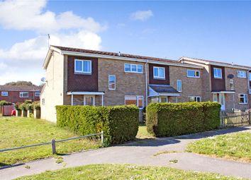 Thumbnail 3 bed semi-detached house for sale in Belcher Green, Reydon, Southwold, Suffolk