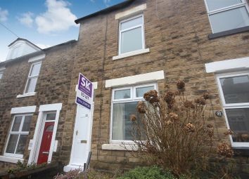 Thumbnail 3 bed terraced house to rent in Storth Park, Fulwood Road, Sheffield