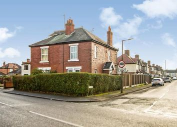 Thumbnail 3 bed semi-detached house for sale in Draycott Road, Sawley, Nottingham, Nottinghamshire