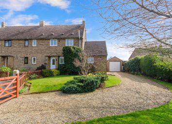 Thumbnail 3 bed property for sale in Stamford Road, South Luffenham, Oakham