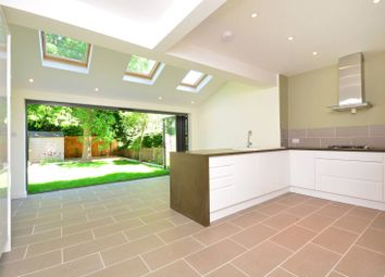 Thumbnail 5 bed terraced house for sale in Firstway, Raynes Park
