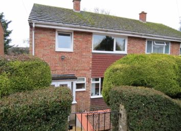 Thumbnail 3 bed semi-detached house for sale in Lower Prospect Place, Blowhorn Street, Marlborough