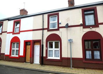 Thumbnail 2 bed terraced house for sale in Dent Street, Hartlepool