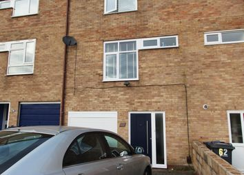 Thumbnail 3 bed town house to rent in Middle Leasow, Quinton, Birmingham