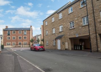 Thumbnail 2 bed flat to rent in Home Orchard, Ebley, Stroud